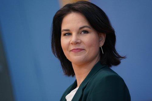 Let There Be Baerbock: Wird Annalena Baerbock die erste grüne Kanzlerkandidatin?