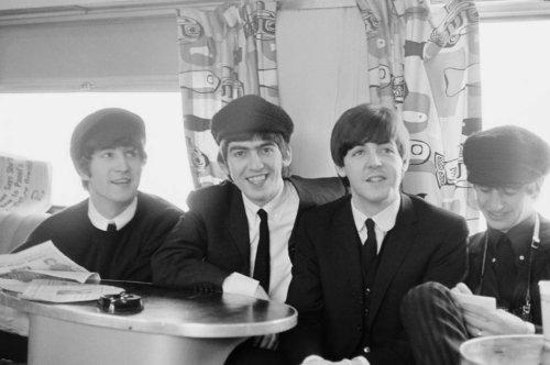 "Paul McCartney: Das ist das Geheimnis hinter ""I Want To Hold Your Hand"""