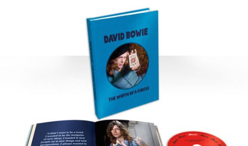 "David Bowie: Ergänzungsalbum zu ""Metrobolist"" erscheint"
