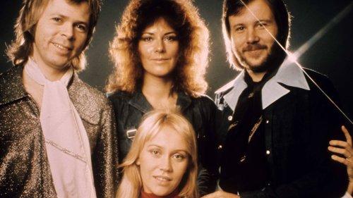"""ABBA: Neue Livetermine plus hinter den Kulissen von """"Just a Notion"""""""