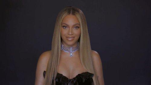 """Beyoncé feiert Comeback mit Aufsteiger-Hymne """"Be Alive"""""""
