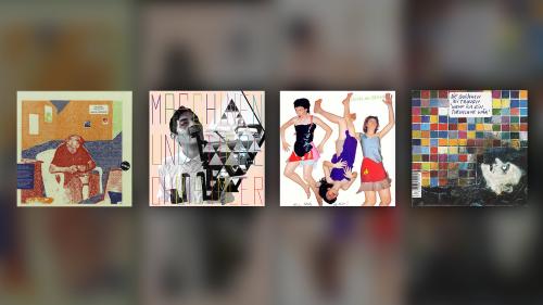 Die Playlist mit den 10 besten deutschen Songs
