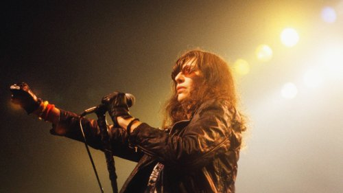 "Ramones: Netflix-Biopic: ""I Slept With Joey Ramone"" in Planung"