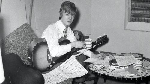 """TV-Tipp: Musikdoku """"David Bowie – Die ersten fünf Jahre"""" auf ARTE"""