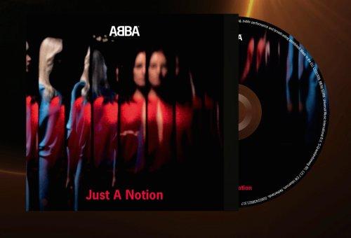 """ABBA: Fans haben entscheiden, wann """"Just A Notion"""" erscheint"""