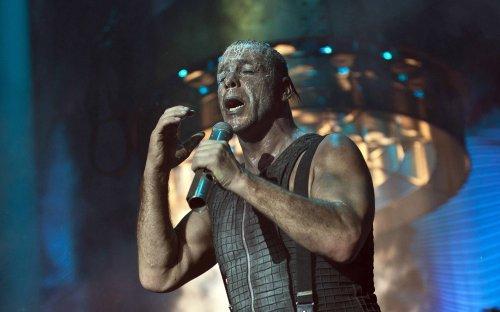 """Lindemann: """"Live in Moscow"""" erscheint am 21. Mai"""