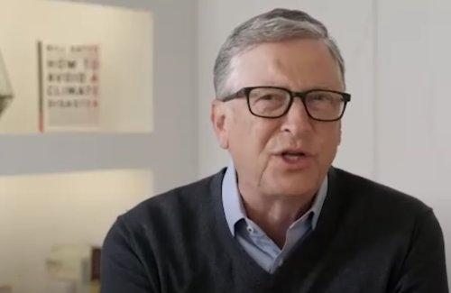 Bill Gates im ROLLING-STONE-Interview über die Klima-Krise