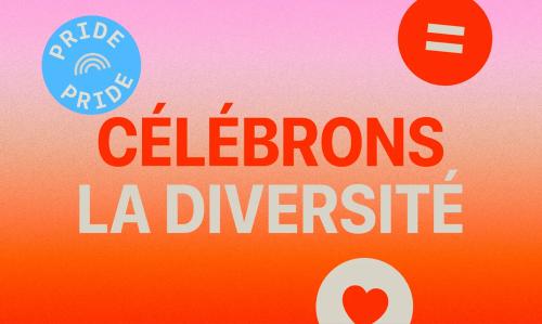 « Pride » : Apple Music célèbre la communauté LGBTQ+