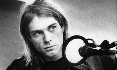 Le FBI rend public un dossier longtemps caché sur Kurt Cobain