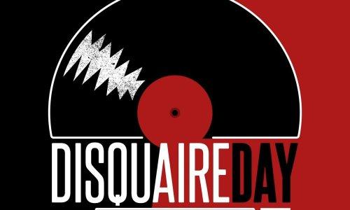 Disquaire Day 2021 : La liste des vinyles est disponible !