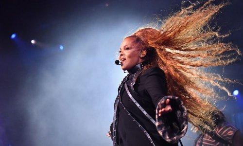 Janet Jackson annonce la sortie d'un nouvel album, le premier depuis 2015