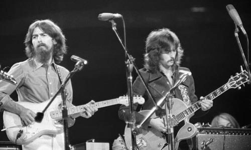 1er août 1971 – Le concert pour le Bangladesh au Madison Square Garden