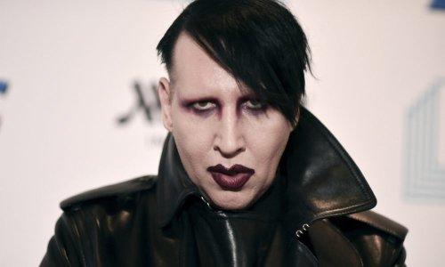 Marilyn Manson échappe à la justice ? Un juge rejette une plainte contre le chanteur