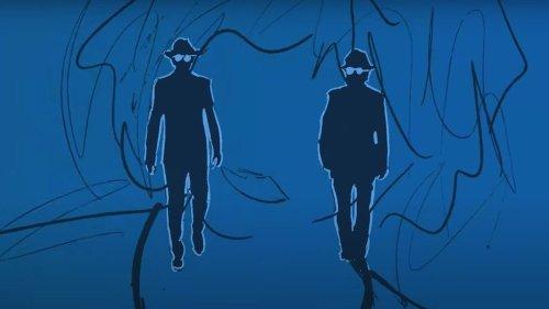 Eric Clapton et Van Morrison s'associent sur un nouveau morceau, « The Rebels »