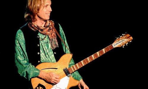Tom Petty : « She's the One » réédité pour ses 25 ans