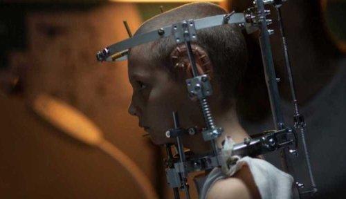 « Titane » : le nouveau film choc de Julia Ducourneau se dévoile !