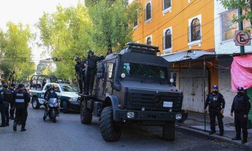 Mexique : Des milliers de fragments d'os trouvés au domicile d'un tueur en série présumé