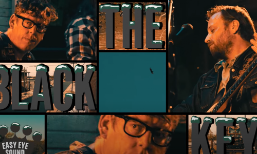« Delta Kream » : The Black Keys, les piliers de la terre