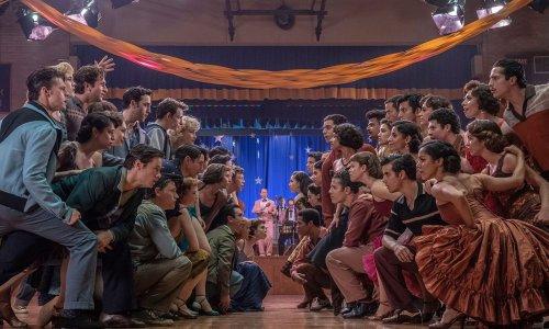 « West Side Story » : Découvrez la bande-annonce du nouveau Spielberg !