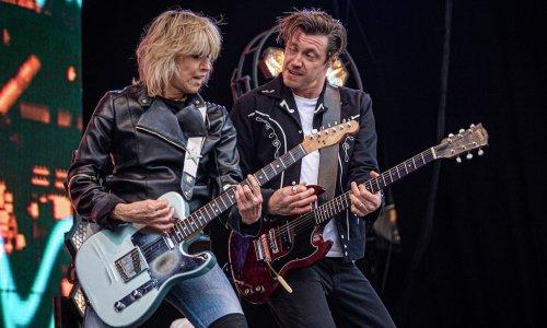 Chrissie Hynde annonce un album de reprises de Bob Dylan