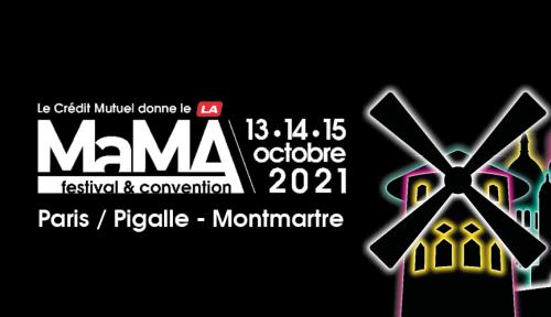 MaMA Festival 2021 : Les coups de cœur de la rédaction