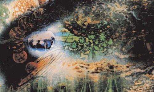 27 juillet 1968 : Pink Floyd sort « A Saucerful of Secrets »