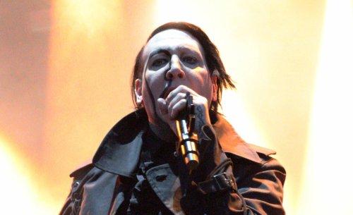 Marilyn Manson rejette la plainte pour abus sexuel déposée par une actrice de « Game of Thrones »