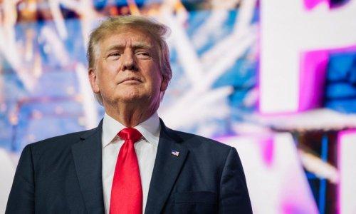 Le projet de nouveau réseau social de Donald Trump déjà à l'arrêt