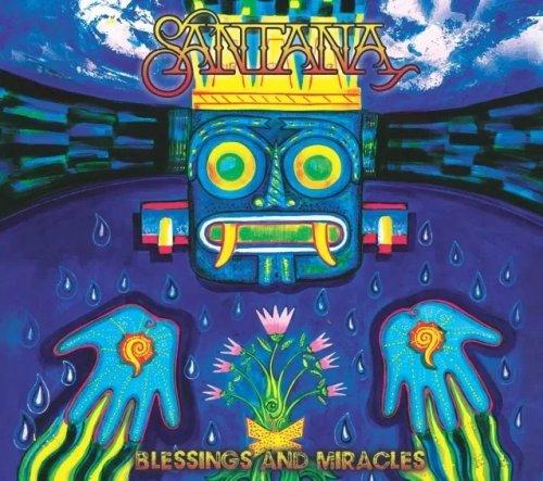 Santana : « Blessing and Miracles », un nouvel album éclectique et électrique