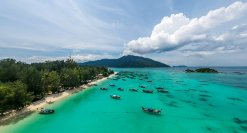 The Thailand islands loved by locals