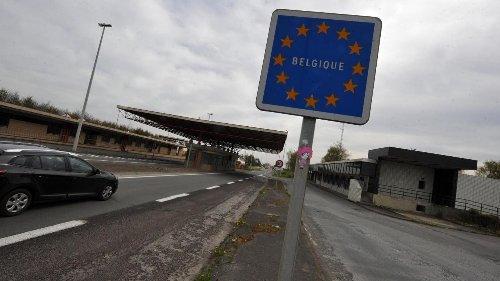 Frontière: ce qu'il faut savoir pour aller en Belgique puis revenir en France (et vice-versa)