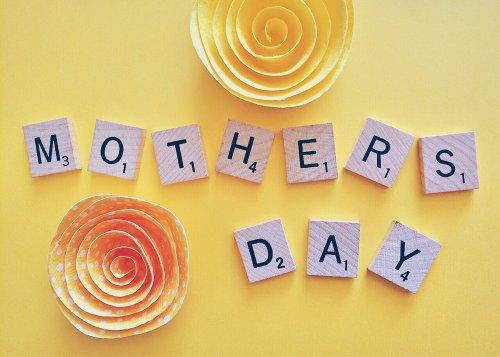 22 Unique Mother's Day Activity Ideas
