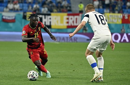 Opinion: 19-year-old proves Liverpool right with Euro 2020 display