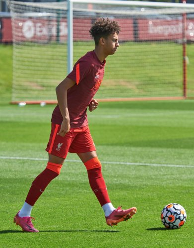 Report: Liverpool starting 16-year-old wonderkid v Norwich will cost Reds £100k