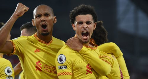 Opinion: Liverpool could throw returning player straight in vs Manchester United