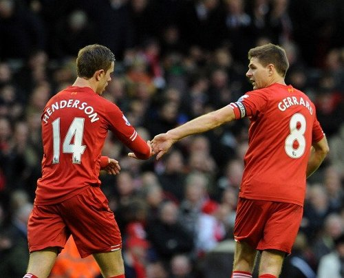 The perfect balance: Liverpool's underrated midfield trio of 2013/14