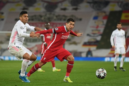 Nothing but frustration: Liverpool player ratings after 0-0 v Real Madrid