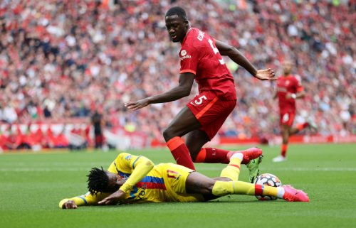 'The first day': Konate immediately noticed something 'very important' at Liverpool