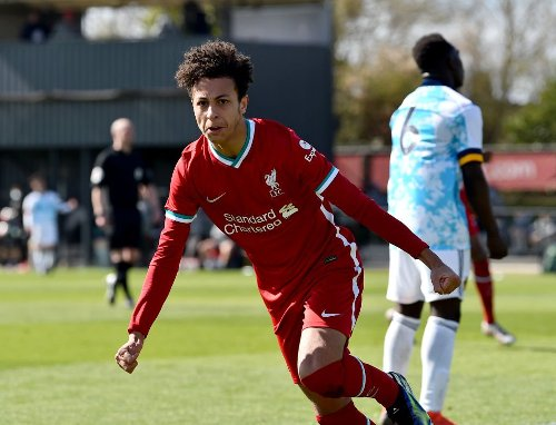 Liverpool's 16-year-old wonderkid could make first team debut next season after latest decision - RTK view