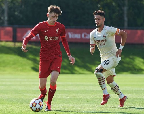 Exciting 18-year-old Liverpool star set for debut v Norwich; he already has three international caps