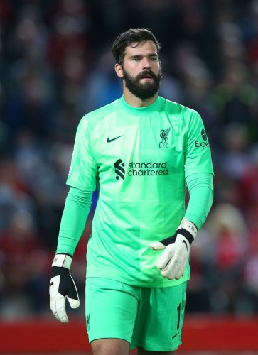 Undroppable Liverpool star details which club he'd like to sign for next