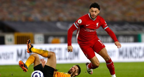 3 potential Liverpool XIs after 27-year-old's reported position change