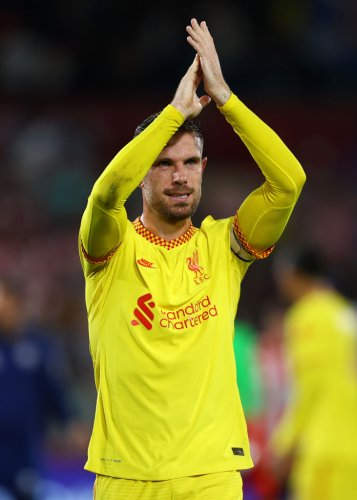 'Exceptional professional': Pundit praises Liverpool star who people keep 'trying to write off'