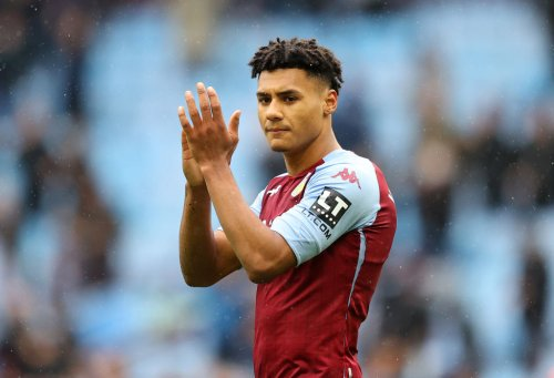 'His stats are perfect': Fowler wants £28m Premier League forward at Liverpool