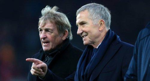 Liverpool director Kenny Dalglish speaks as FSG continue Super League silence