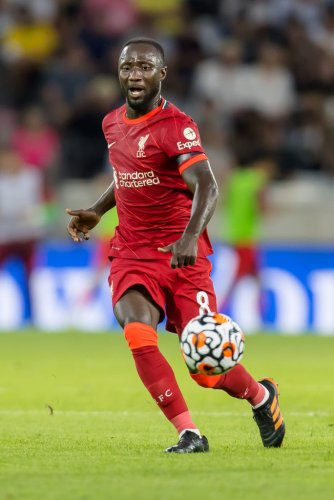 'World class' 'Outrageous': Some Liverpool fans blown away silky star who looks 'a different man'