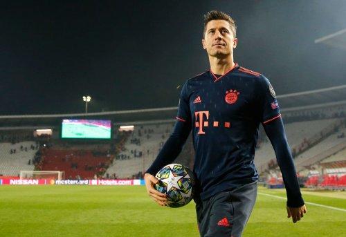 Liverpool should consider move for Robert Lewandowski amid exit rumours