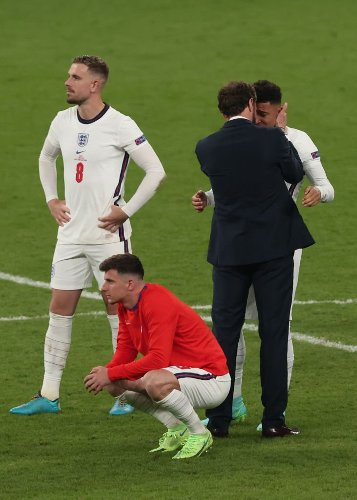 Gareth Southgate made big error with Liverpool star and it cost England dearly - RTK view
