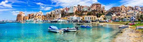 Sicile: Itinéraires thématiques