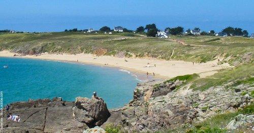 Houat et Hoedic, deux îles sauvages au large du Morbihan